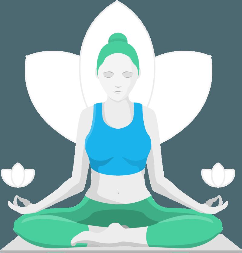 YOGASANTRAKA - HATHA YOGA - Lignée yoga de l'énergie